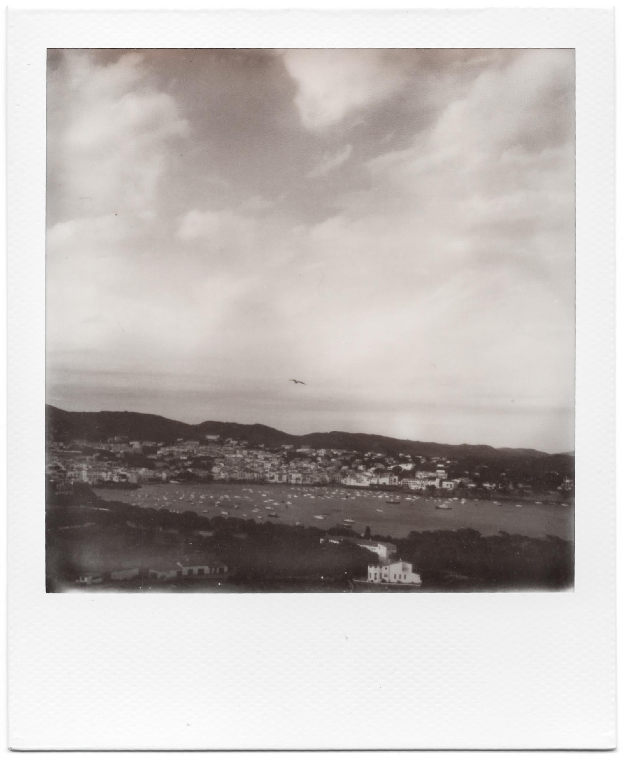 Carmencita Polaroid 10