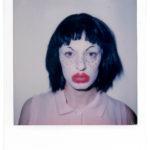 Carmencita Polaroid 2