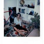 Carmencita Polaroid 3